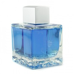 Tualetes ūdens Antonio Banderas Blue Seduction edt 100 ml