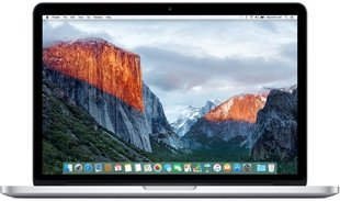Apple MacBook Pro 13 Retina (MPXT2KS/A) EN/SWE