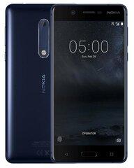 Nokia 5 Dual LTE blue 16GB