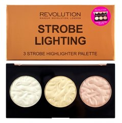 Grima palete Makeup Revolution London Strobe Lighting 11.5 g