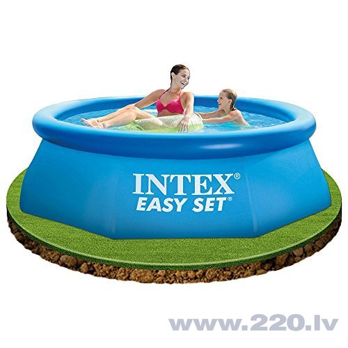 Baseins Intex Easy set 244 x 76 cm