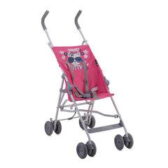 Ratiņi Lorelli Flash, Pink Kitty