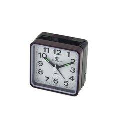 Часы- будильник PERFECT A205B1/R