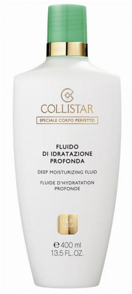 Интенсивно увлажняющий жидкий крем Collistar 400 ml