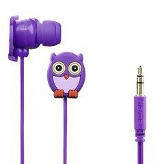 Hama Owl Kids Stereo austiņas
