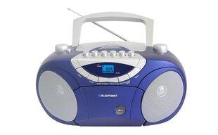 Blaupunkt радио BB15BL CC CD USB MP3 FM (BLAUPUNKT BB15BL)