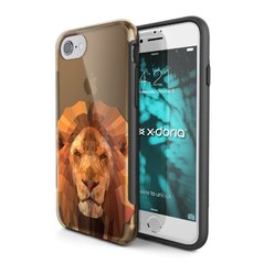 Apple iPhone 7 apvalks Revel Lion by Xdoria, Pelēks cena un informācija | Apple iPhone 7 apvalks Revel Lion by Xdoria, Pelēks | 220.lv