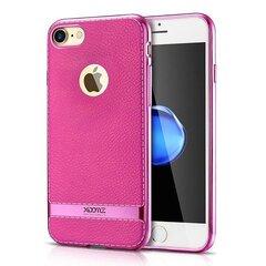 Розовый защитный чехол для Apple iPhone 7