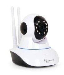 WRL CAMERA IP HD SMART/ROTATING ICAM-WRHD-01 GEMBIRD cena un informācija | WEB Kameras | 220.lv