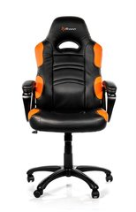 Arozzi Enzo Gaming Chair, Оранжевый