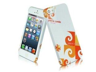 Aizmugures apvalks priekš Apple iPhone 5/5s/SE cena un informācija | Maciņi, somiņas | 220.lv
