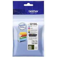 BROTHER VALUE PACK 4 CRS XL INK цена и информация | BROTHER VALUE PACK 4 CRS XL INK | 220.lv