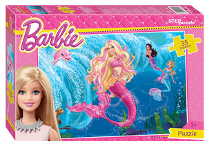 "Puzle Step Puzzle 35 ""Barbie"""