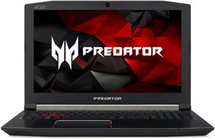 Acer Predator PH317-51 (NH.Q29EL.010) Win10