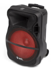 ZND_ Disturber Action Speaker, 600W (Bluetooth + NFC)