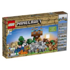 21135 LEGO® Minecraft Crafting Box 2.0