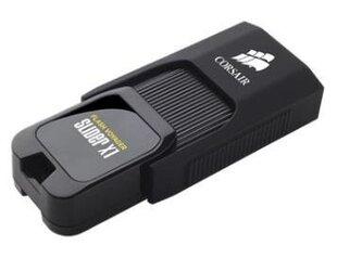 Corsair USB Flash Voyager Slider X1 256GB USB 3.0 cena un informācija | USB Atmiņas kartes | 220.lv