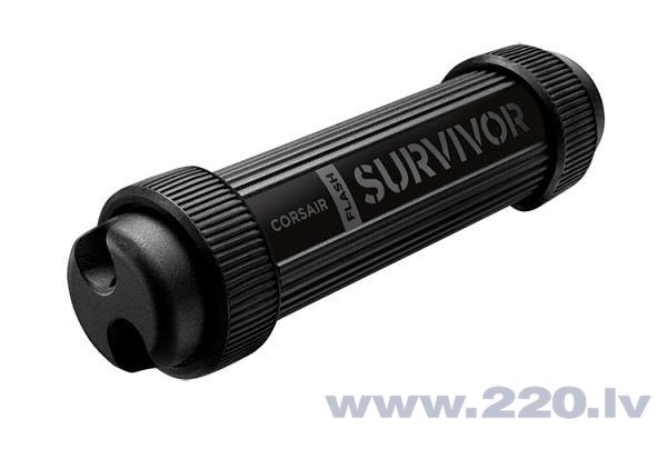 Corsair USB Flash Survivor Stealth 16GB USB 3.0
