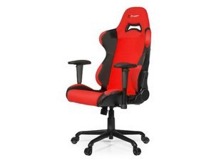 Arozzi Torretta Gaming Chair, Sarkans