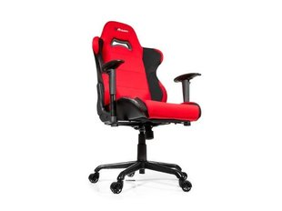 Arozzi Torretta XL Gaming Chair, Sarkans
