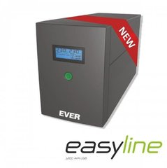 UPS Ever Easyline 1200AVR USB