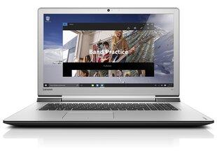 Lenovo IdeaPad 700-17 (80RV009KPB)