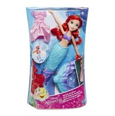 Lelle Ariel Disney Princess, B9145