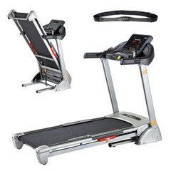 Skrejceļš Treadmill inSPORTline Gallop II