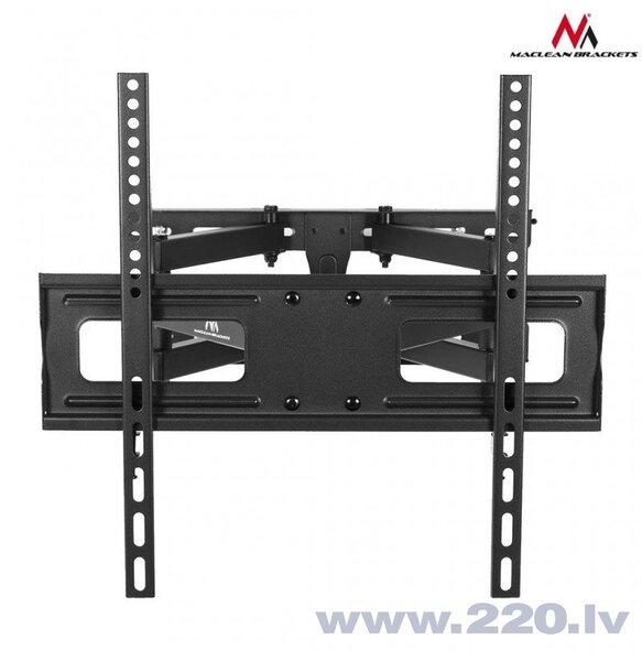Maclean MC-760 cena un informācija | Televizoru stiprinājumi (kronšteini) | 220.lv