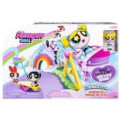Rotaļu komplekts Powerpuff Girls (Super meitenes) Storymaker 6033751, 1 gab