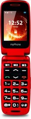 MyPhone Rumba ENG, Red