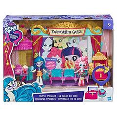 Kinoteātra komplekts Equestria My Little Pony, C0409