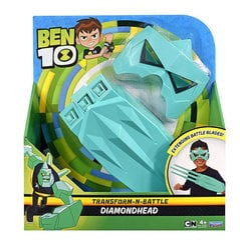 Ierocis un maska Diamond BEN10, 76977