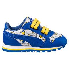 Puma спортивная обувь Minions ST Runner