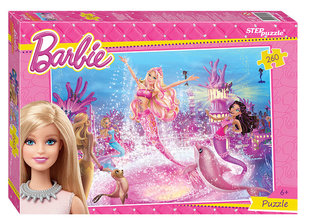 "Puzle Step Puzzle 260 ""Barbie"""