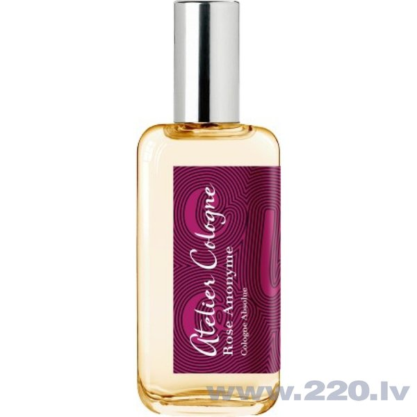 Odekolons Atelier Cologne Rose Anonyme EDC 30 ml