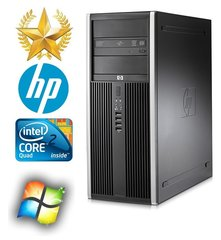 HP 8000 Elite 160GB Win7 Pro