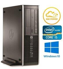 HP 6300 PRO 120SSD Win10 Pro