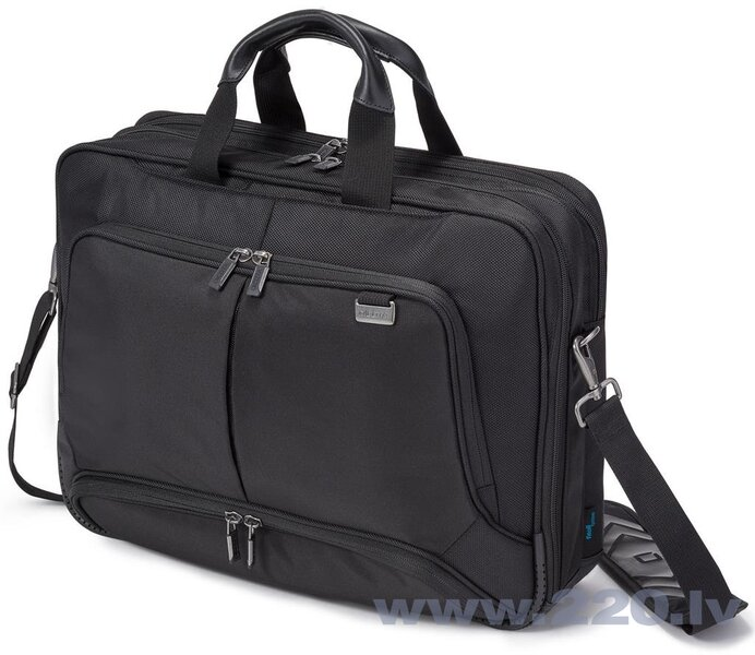 Dicota Top Traveller PRO 15 - 17.3 notebook soma