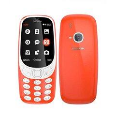 Nokia 3310 (2017), Sarkans