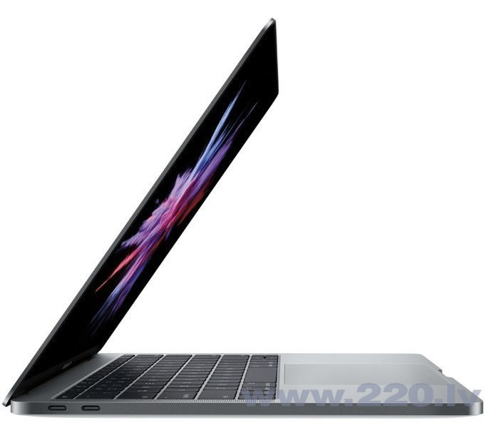 Apple MacBook Pro 13 Retina (MPXQ2RU/A) RUS internetā
