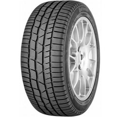 Continental ContiWinterContact TS 830 P 235/60R18 103 V FR N0, SUV cena un informācija | Continental ContiWinterContact TS 830 P 235/60R18 103 V FR N0, SUV | 220.lv