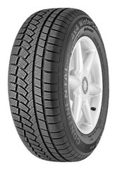 Continental 4x4WinterContact 235/55R17 99 H FR *