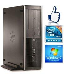 HP 6300 PRO 500GB Win7 Pro