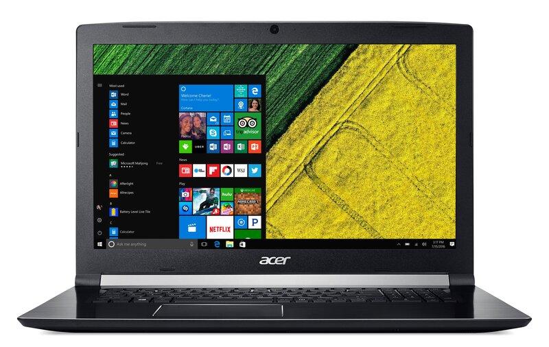 Acer Aspire 5 A515-51G (NX.GPCEL.003) Win10