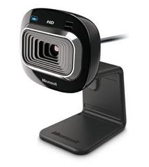 CAMERA WEBCAM LIFECAM HD-3000/T3H-00013 MS цена и информация | WEB Камеры | 220.lv