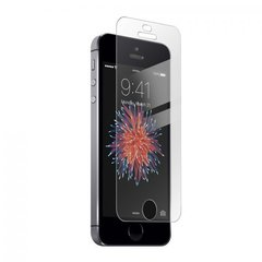 Swissten Ultra Durable Japanese Tempered Glass Premium 9H ekrāna aizsargplēve priekš Apple iPhone 5 / 5S / SE