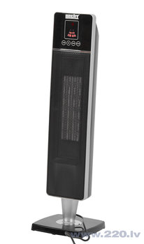 Keramikas termoventilators HECHT 3610, 2000W