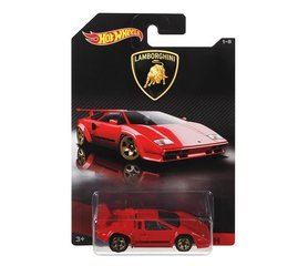 Automodelis Lamborghini Hot Wheels