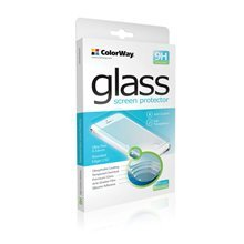 Защитная пленка-стекло ColorWay CW-GSREAI4 Tempered Glass 9H ColorWay для Apple iPhone 4/4s
